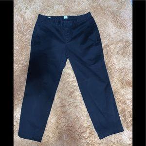 Gap Women's Slim City Crop Pants